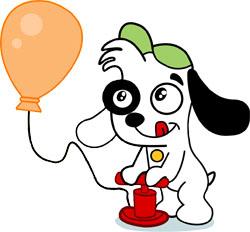 O cãozinho Doki