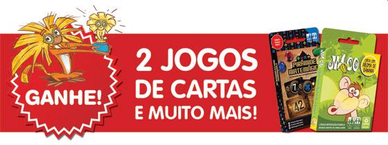 Concurso Copaguinho